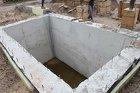 Погреб монолитный т. 2979871 под ключ