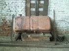 """Топливный бак на зерноуборочный комбайн СК-5""""Нива""""."""