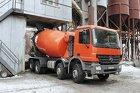 Бетон бетонные смеси Барыбино Домодедово