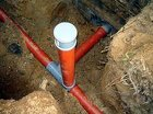 Кессон под ключ. Водопровод для частного дома.