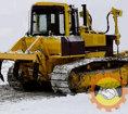 Промтрактор Четра бульдозеры