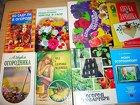 Книги из домашней библиотеки – художественная литература  70-90 гг