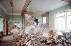 Демонтаж и Перепланировка стен, полов, домов, уборка мусора.
