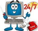 Услуги по ремонту компьютеров в г Клин