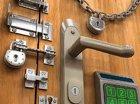 Ремонт-замена любых замков, ручек, дверных доводчиков, видеодомофонов