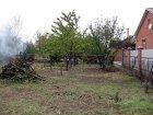 Уборка огорода в Казани