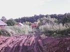 Расчистка садового участка в Казани