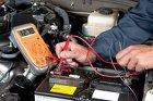 Ремонт электрооборудования автомобилей