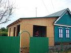 Делаем пристройки к деревянным домам в Пензе
