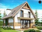 Строительство домов по канадской технологии для Русской зимы
