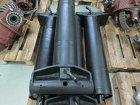 цилиндр подъёма кузова КРАЗ 6510