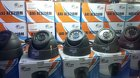 Уличная тв камера AXI-XL62IRM SONY 800 твл, IP 66 с ик.