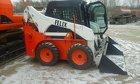 Мини погрузчик Doosan Felix 950J
