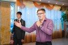 Тамада на свадьбу, ведущий на юбилей, корпоратив - Талица и УрФО