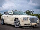 Chrysler 300C на свадьбу