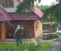уничтожение(выведению) клещей комаров ос и клопов в Егорьевске