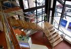 Лестницы на металлокаркасе в Казани