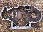 89200635152 Передняя плита двигателя 1316261, 1356980 DAF XF95