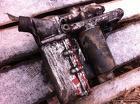 Кронштейн масляных фильтров 61318105 Iveco Eurotech, magirus 8460.41
