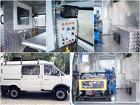 Лаборатория исследования скважин ГАЗ 27527 Соболь