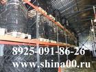 Шины для спецтехники от поставщиков со складов
