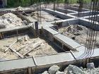 Фундаменты и любые бетонные работы в Кирове и по всей области.