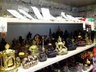 Буддистские ритуальные предметы – большой выбор