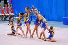 Гимнастика для девочек 4-7 лет