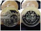 10 долларов 2005, Папа Иван Павел II