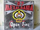 """Митол / Open Fire / Stos / Metalmania """"87 / 1987"""