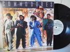 Коммодорес / Commodores / Вместе / 1988