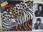 Kiss / Animalize / 1984 / Кисс