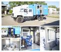 Лаборатория исследования скважин ГАЗ 3308