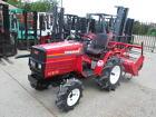 Мини трактор YANMAR FB15D
