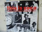 This Is Soca / Various / 1987 / 2 LP / Это Сока - Карибы