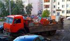 Вывозим мусор, мебель и хлам на свалку НЕДОРОГО