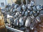 Продаем лодочные моторы  б у.