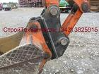 HYUNDAI R300LC Быстросъем механический