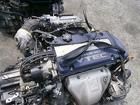 Двигатель F20B Honda (DONS,VTEC)