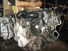 Двигатель RF Mazda (common rail)