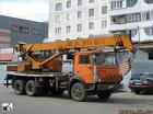 Автовышка до 22 метров в Серпухове - Серпуховском районе