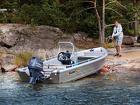 Купить катер (лодку) Buster Scc