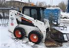 Мини погрузчик Forway WS50 (bobcat)