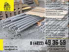 Подкос для монтажа колонн (длиной до 12 метров массой до 5,5 тонн)