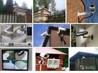 Установка систем видеонаблюдения Удаленный доступ