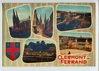 Открытка Clermont - Ferrand