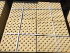 Тактильная плитка 500х500х50 с Конусообразным рифом в Бронницах