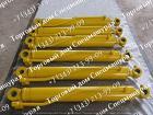 Гидроцилиндры стрелы экскаватора Komatsu PC400-5, PC400LC-5