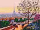 Занятия французским, путешествия, выезд на ПМЖ