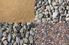 Песок,щебень,земля,пгс,асфальтная крошка